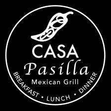 Casa Pasilla | Mexican Grill